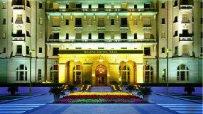 Beijing Hotel Nuo, formerly Raffles Beijing Hotel