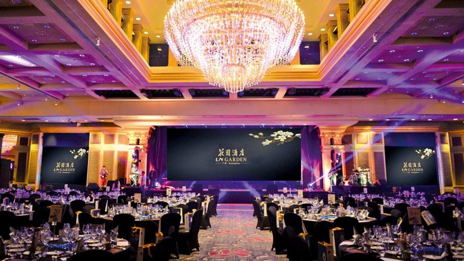 LN Garden Hotel, Guangzhou Grand Ballroom
