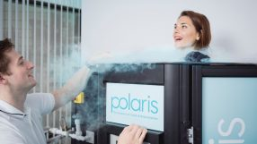Polaris Wellness, Hong Kong - Cryotherapy