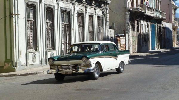 Havana (copyright Jenny Southan)