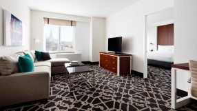 Hilton Brooklyn New York