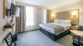 Holiday Inn London-Kensington