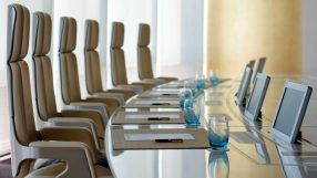 Jumeirah Emirates Towers Meeting Suites