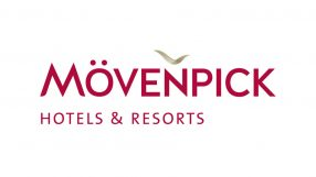 Movenpick Hotels and Resorts new logo