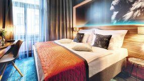 NYX Hotels