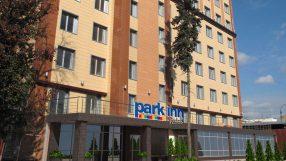 Park Inn By Radisson Izmailovo, Moscow