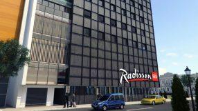 Radisson RED Chavchavadze, Tbilisi