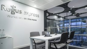 Regus Express at Heathrow T5