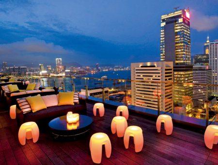 Sevva, Hong Kong