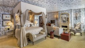 Carriage House Junior Suite at The Stafford London