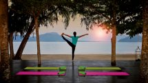 Yoga at The Westin Langkawi