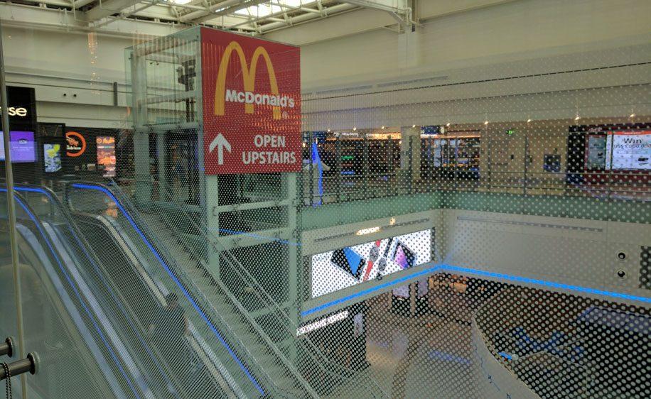 Dubai Terminal 1, Concourse D