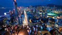Wooloomooloo, Hong Kong