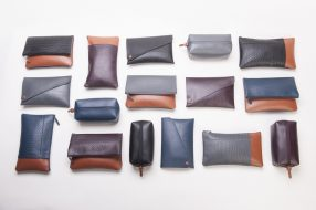 American Airlines amenity kits