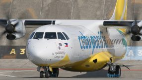 ATR 72-600 Cebu Pacific