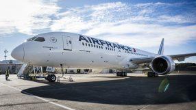 Air France B787-9
