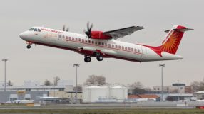 Alliance Air ATR-72-600