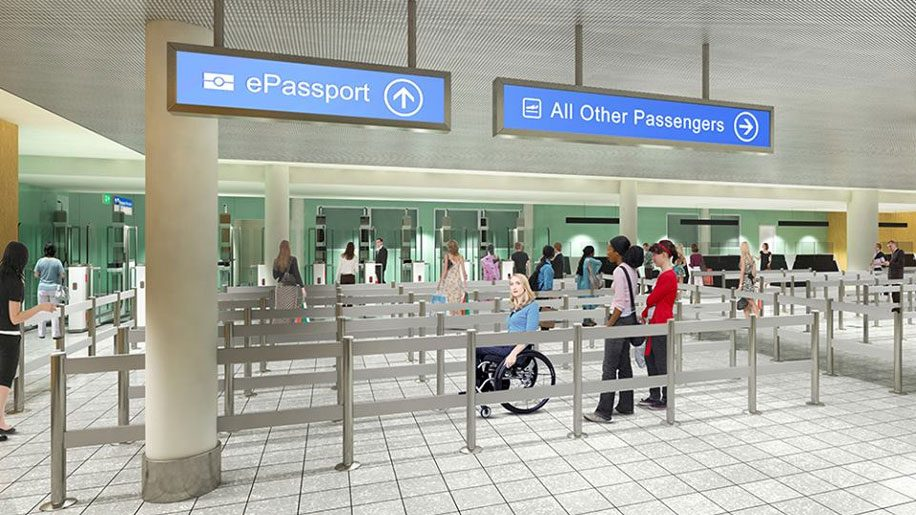 Bristol Airport Gears Up For New Hotel And Immigration