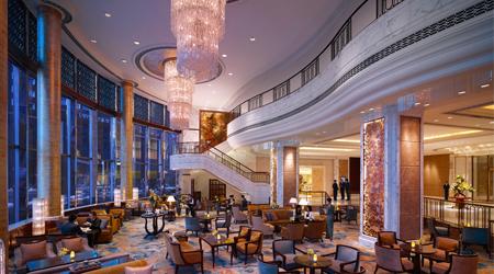 C-09. Shangri-La Hotel, Changchun