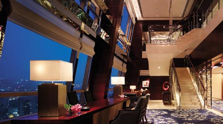 C-10. Shangri-La Hotel, Chengdu