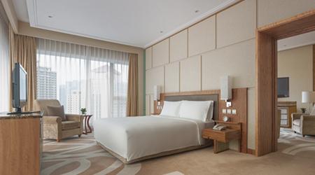C-12. New World Dalian Hotel