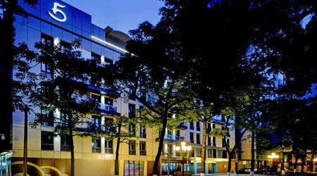 C-14. LN Hotel Five, Guangzhou
