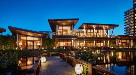 C-15. Grand Hyatt Sanya Haitang Bay Resort & Spa