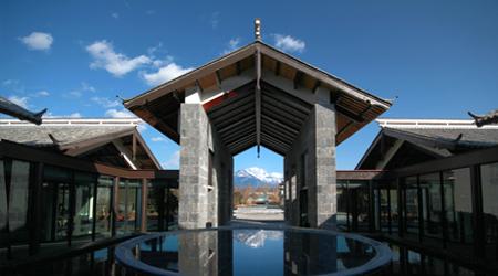 C-19. Pullman Lijiang Resort & Spa