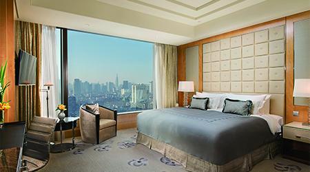 C-20. Shangri-La Hotel, Nanjing