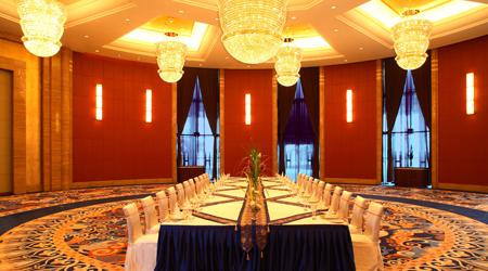 C-32. Howard Johnson All Suites Hotel Suzhou (B)
