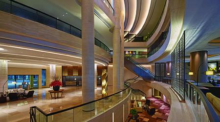 C-47. New World Millennium Hong Kong Hotel