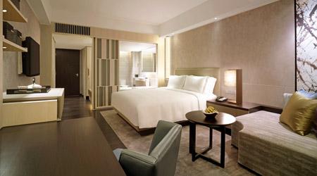 C-60. New World Makati Hotel