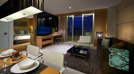C-64. Anantara Sathorn Bangkok Hotel