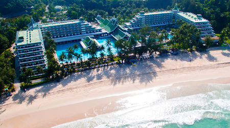 C-66. Le Méridien Phuket Beach Resort
