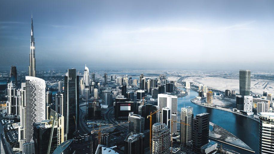 Millennium And Copthorne Debuts M Hotel Brand In Dubai