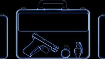 TSA seized nearly 3,400 guns - most loaded - at airport security checkpoints last year