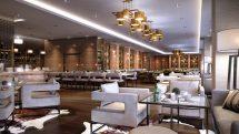 Hotel Stripes Kuala Lumpur - The Snug
