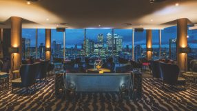 InterContinental London - The O2, Eighteen Sky Bar