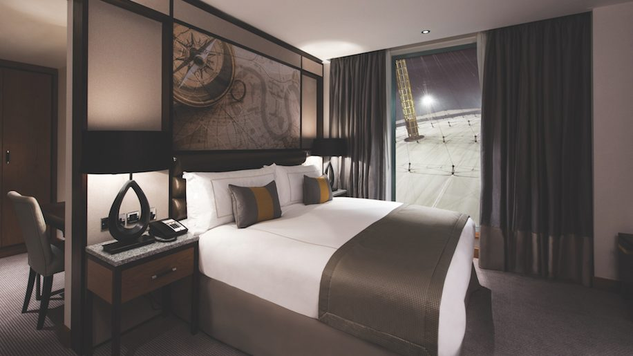 InterContinental London - The O2, One Bedroom Suite