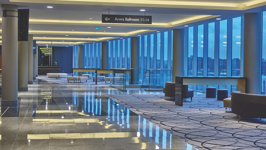 InterContinental London - The O2, Pre-Function Area