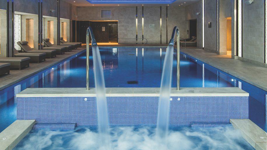 InterContinental London - The O2, Spa Pool