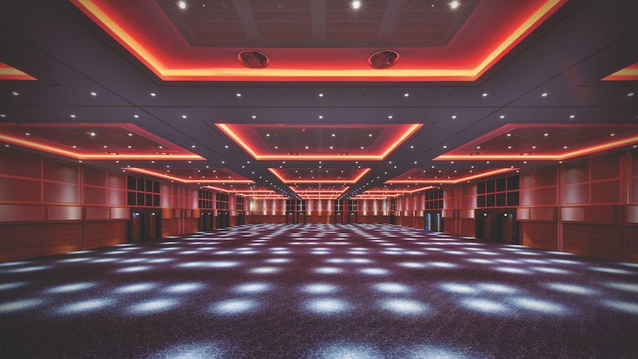 InterContinental London - The O2, The Arora Ballroom