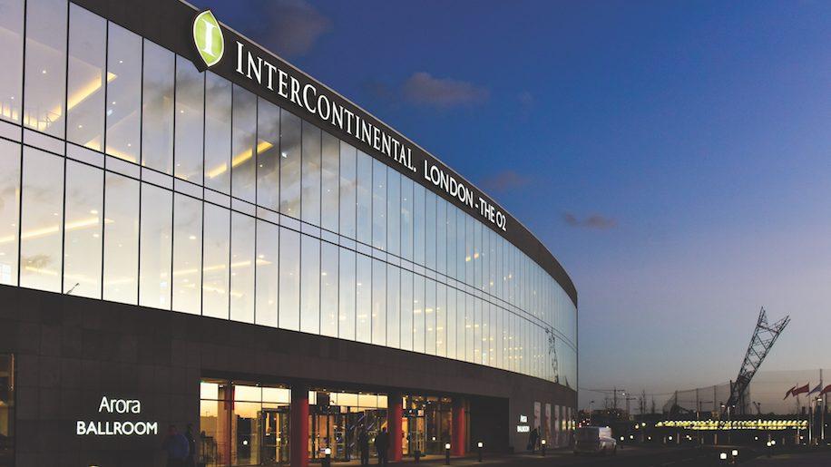 InterContinental London - The O2, The Arora Ballroom Exterior