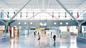 New York John F Kennedy Airport