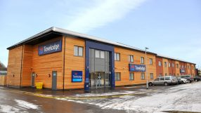 Kings Lynn Travelodge
