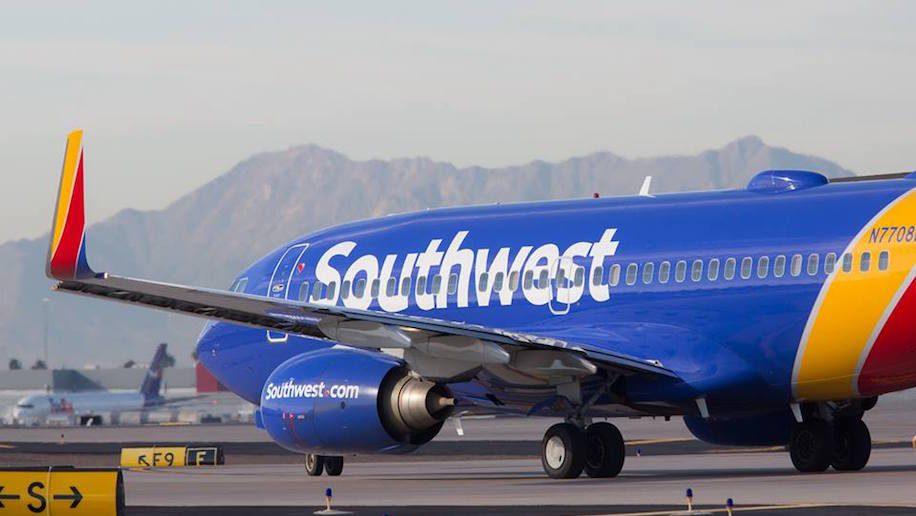 Southwest Airlines To Launch Cincinnati Services