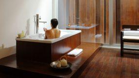 Como Metropolitan Bangkok treatment room