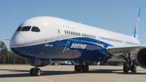 Boeing B787-10 Dreamliner