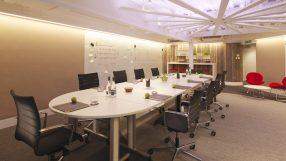 Heathrow Brainbox Board Room 1