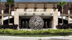 Puerto Rico El San Juan hotel